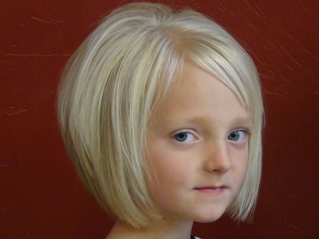 short hairstyles for little girls | hair / fashion | pinterest