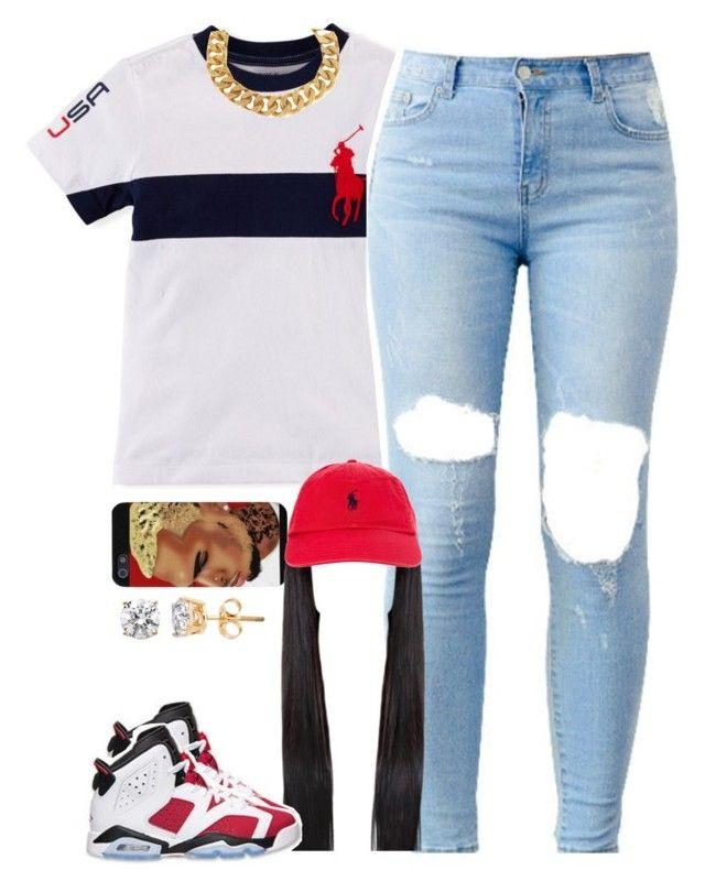 OutfitsJordan Finds Outfits Fashion PoloMy Polyvore dBorCeWx