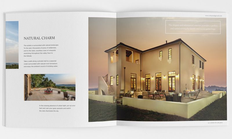 luxury home brochure google search brochure ideas pinterest
