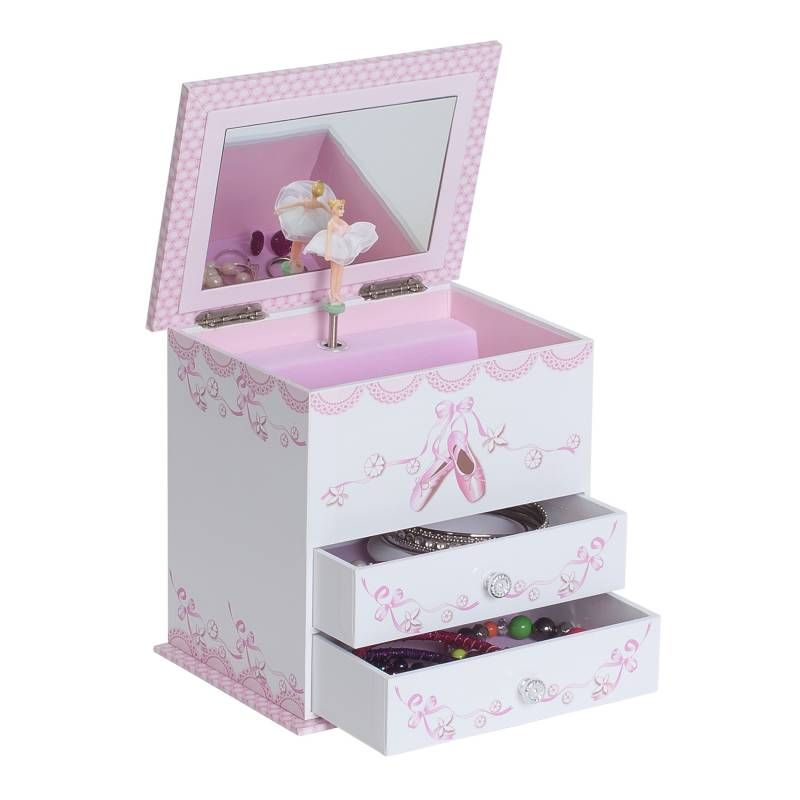 Pin by Cameo Baby on Childrens Jewelry Boxes Pinterest