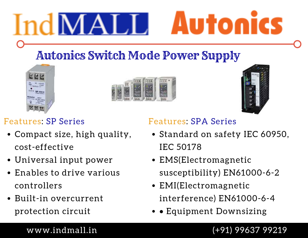 Autonics Switch Mode Power Supply Products Spa Sp Series With Switchmode Psu Protection Circuit High Conversion Efficiency For More Details Visit Http