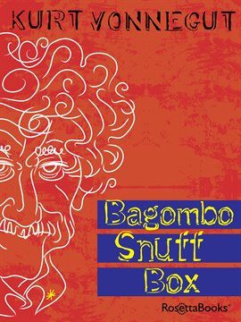 Here, Kurt Vonnegut's final short story collection--Bagombo Snuff Box (1999)--we have combined early and rather more obscure stories which had not appeared earlier. Drawn largely from the 1950s and the slick magazine markets which Vonnegut had from the beginning of his career in the postwar period demonstrated an uncanny ability to sell, these stories show clearly that Vonnegut found his central themes early on as a writer. More, he had been able to place stories in great consumer magazines…