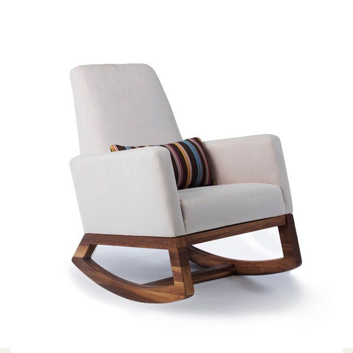 The Monte Joya Rocker Is Made To Order In Canada With
