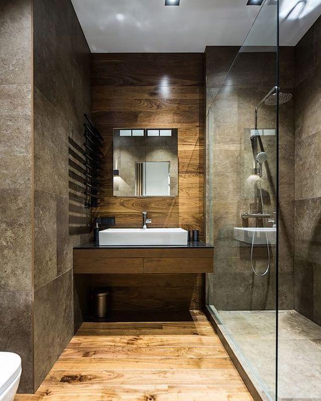 Decor Noirhomedecor Details Style Home Cool Bathroom Wood