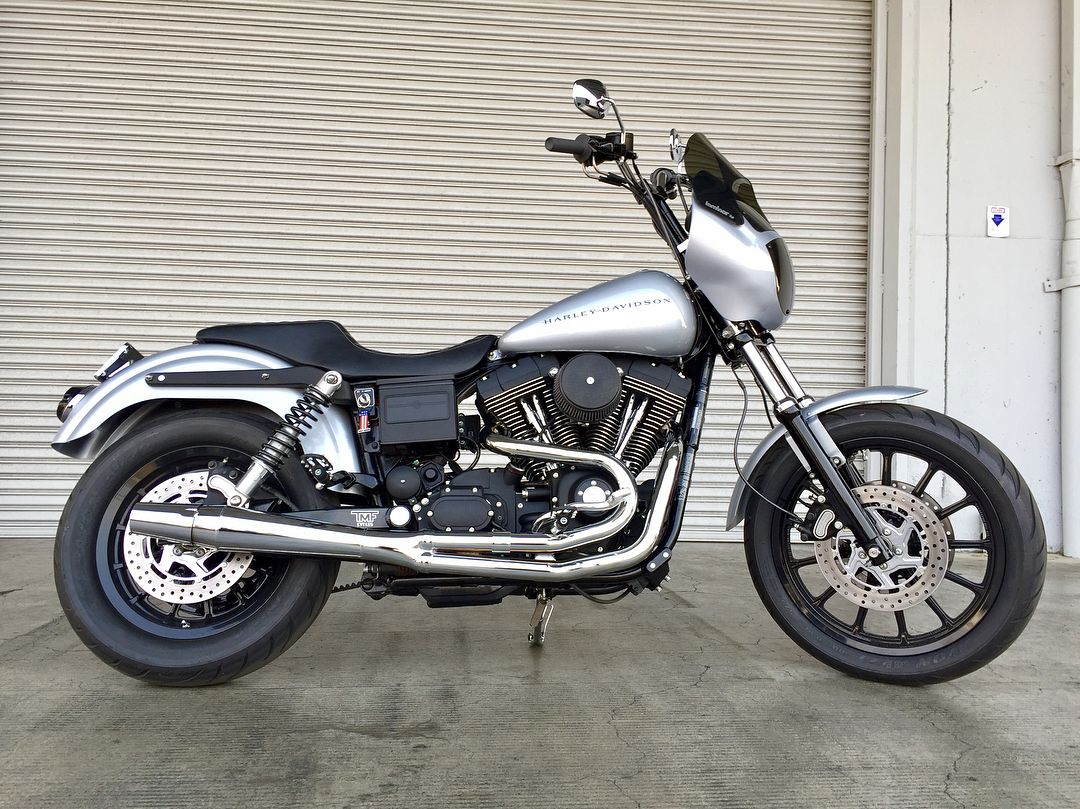 For Sale 2000 FXDX 1400 original miles... what you see if