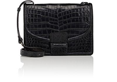 d81bf8e0f428 DRIES VAN NOTEN Large Crossbody Bag. #driesvannoten #bags #shoulder bags # leather #stone #crossbody #