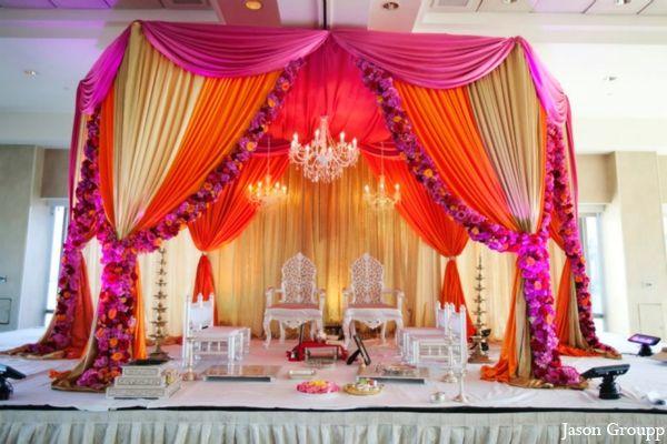 Fabulous Indian Wedding By Jason Groupp Photography Jersey City