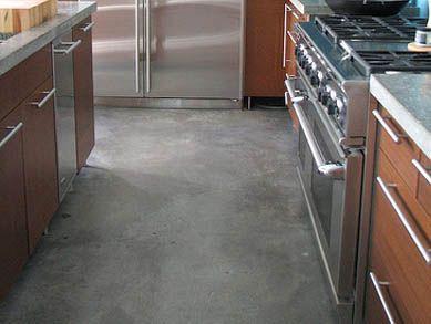 concrete floor - Concrete Floor Design Ideas