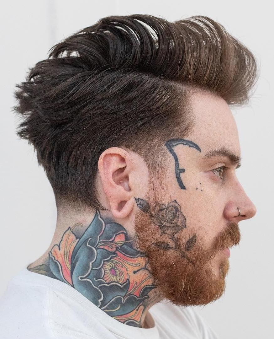 15 hipster hairstyles for men + how to get guides | short