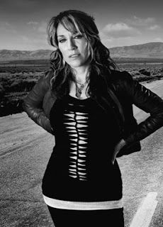 Whoreders: Gemma Teller Morrow - Not Yo Mama (But You'll Wish She Was)