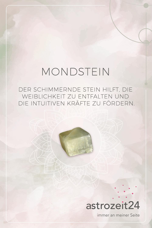 Heilstein Mondstein Bedeutung Wirkung Heilsteine Heiledelsteine Steine