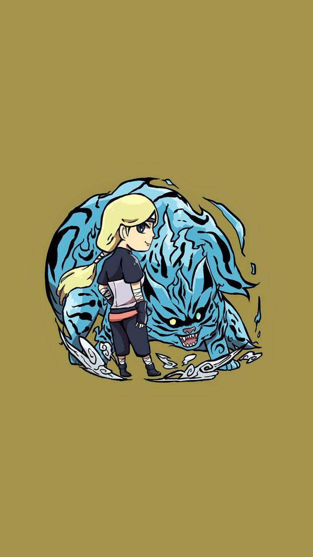 Bijuu And Jinchuuriki By NarutoPants