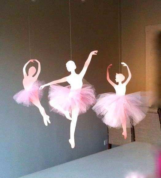 Ballerina Party Decorations Beautiful Best 25 Ballerina