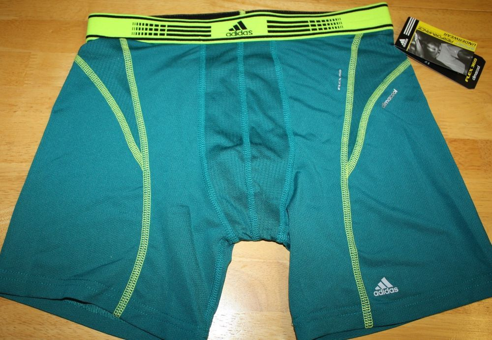 adidas climacool underwear graphic series