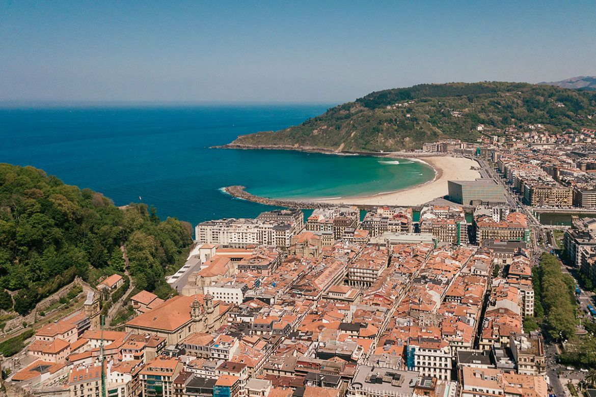 19 Absolute Best Things To Do In San Sebastián Spain S Basque Country The Intrepid Guide San Sebastian Spain San Sebastian Spain Photography