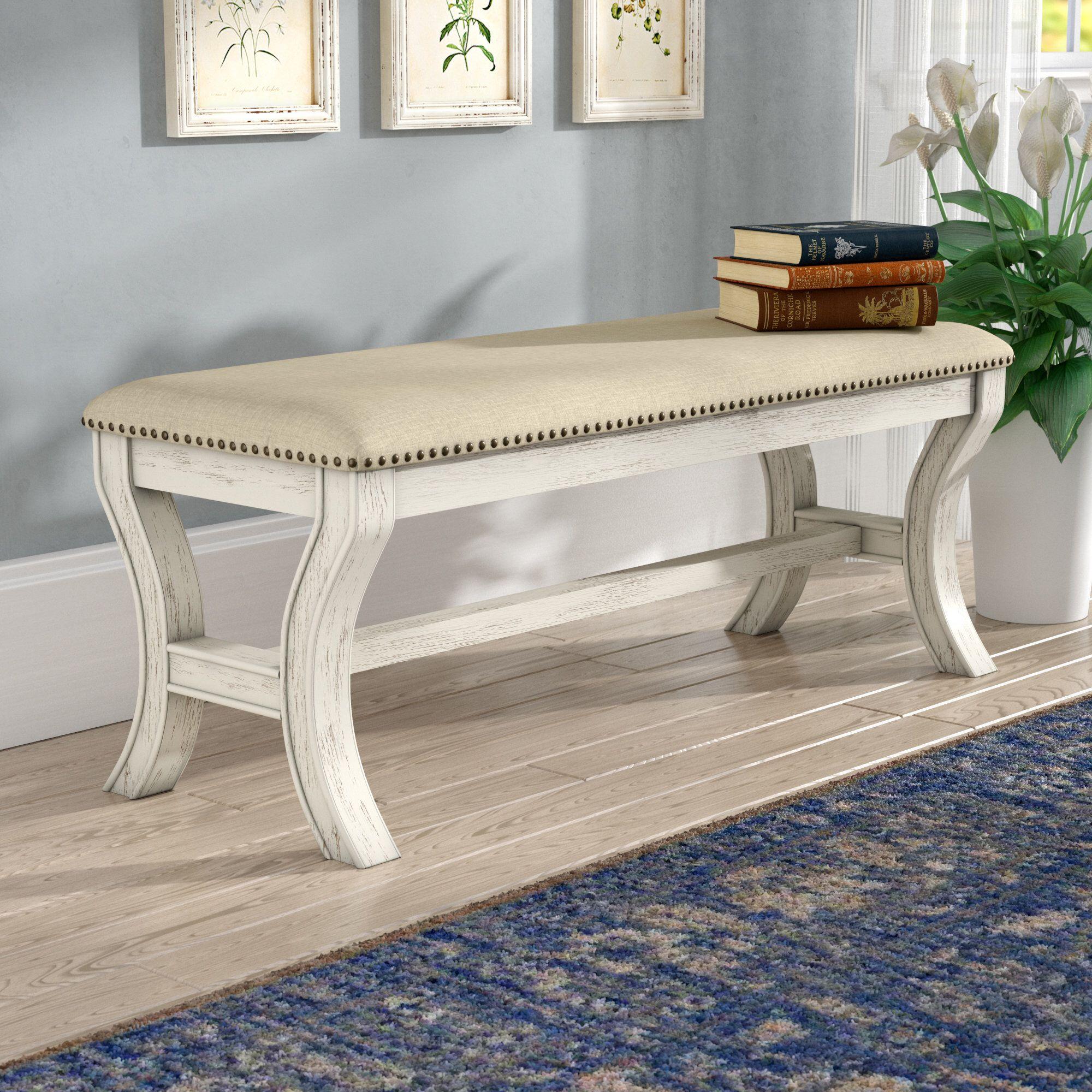 Dole upholstered bench upholstered bench upholster