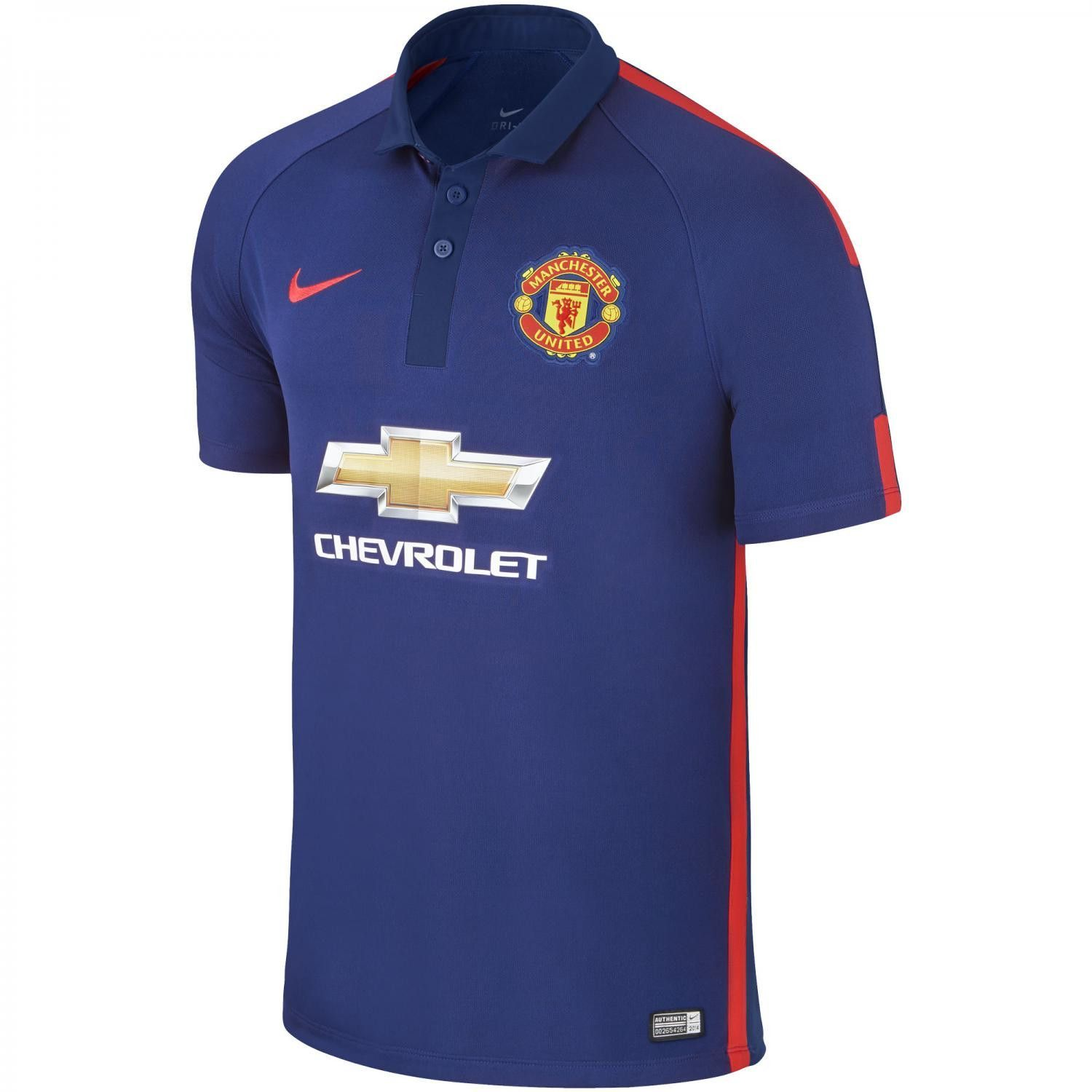 Nike Robin Van Persie Manchester United Third Jersey 2014 15 Designed To Light Up The Pitch The 2014 15 Mancheste Manchester United Van Persie Robin Van Persie
