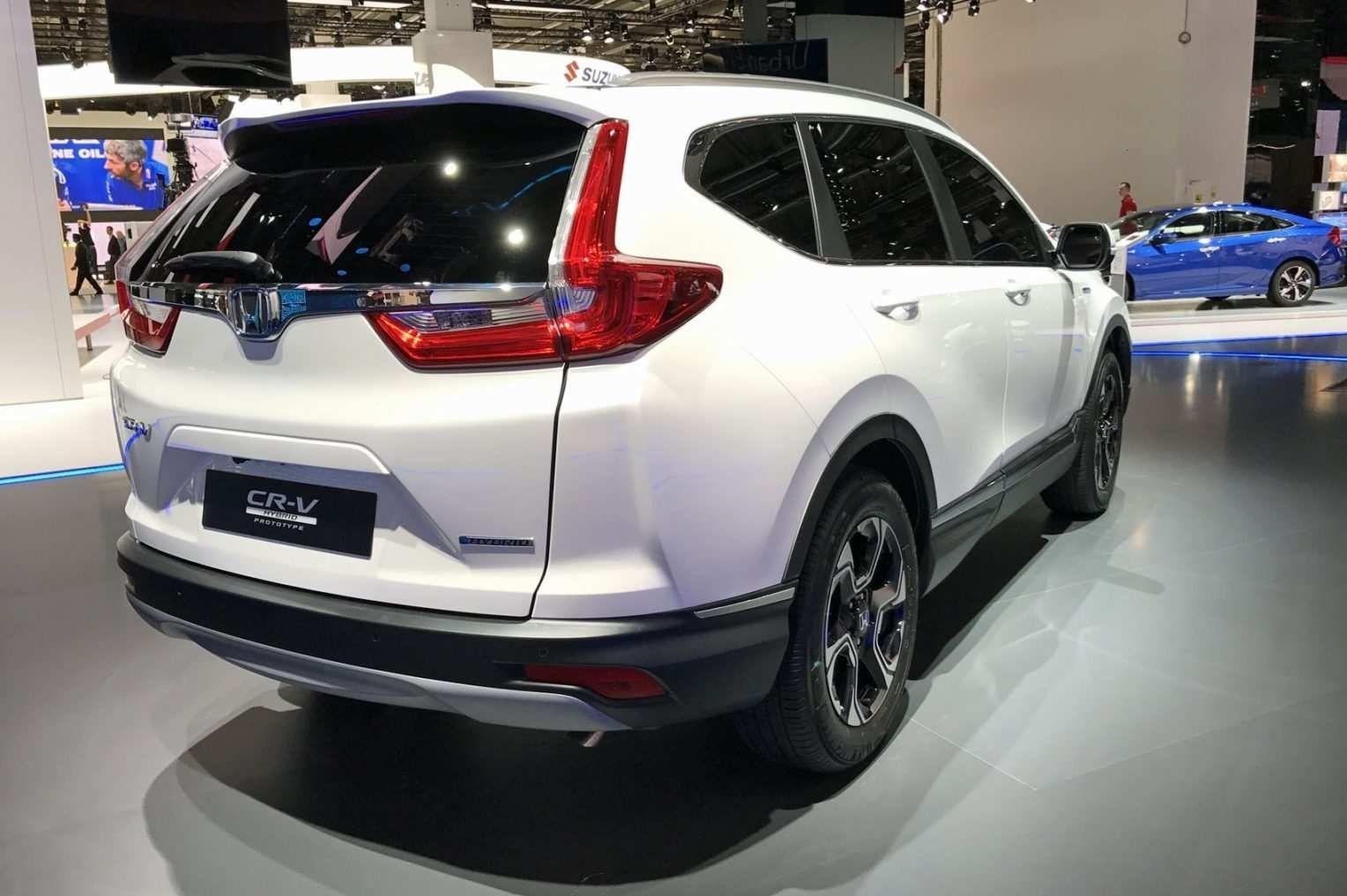 What Will The Honda Hrv 2020 Colors Be Released Honda Crv New Cars Honda