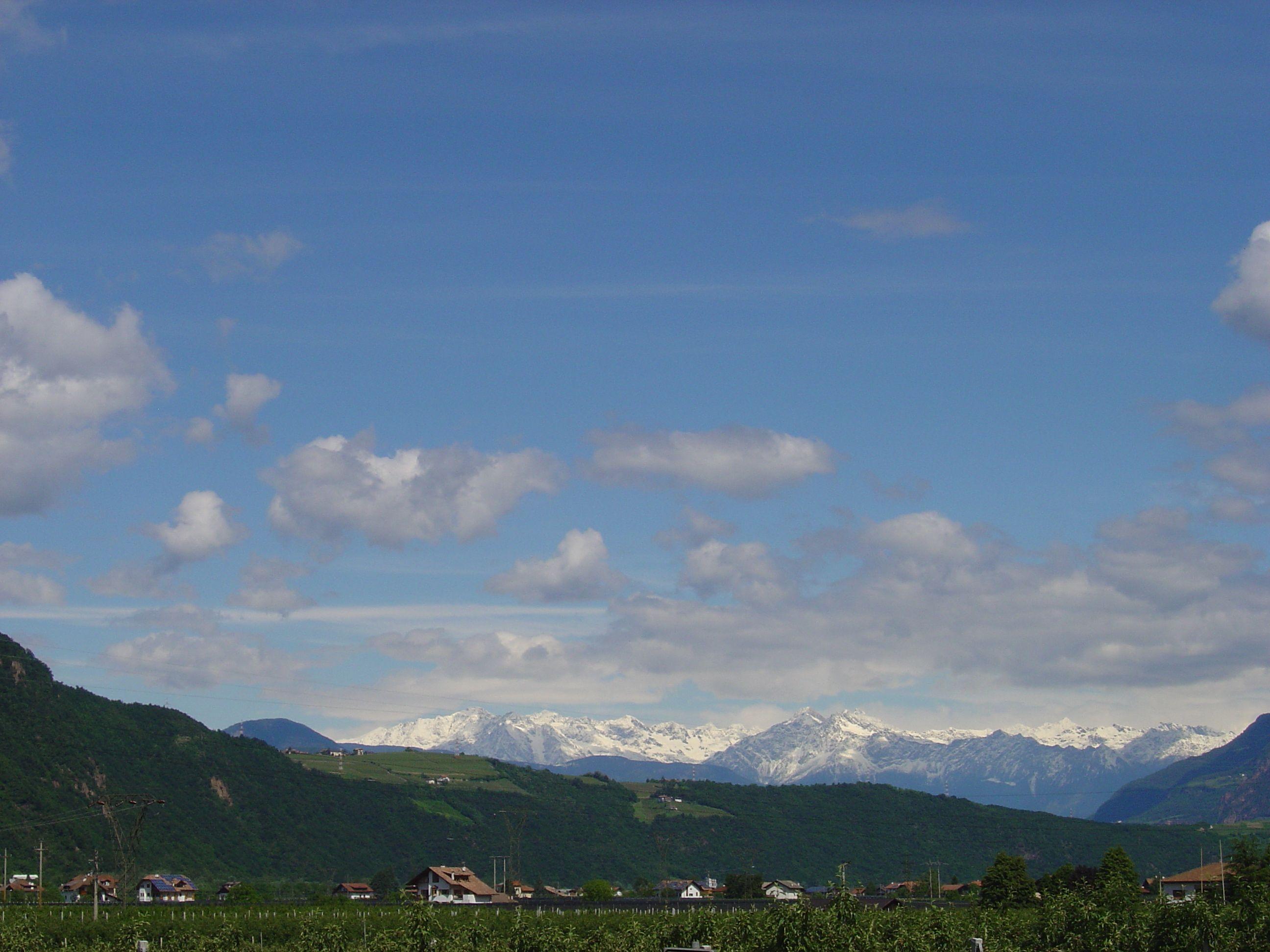 Alto Adige Sud Tyrol ITALY by SATURNOStore