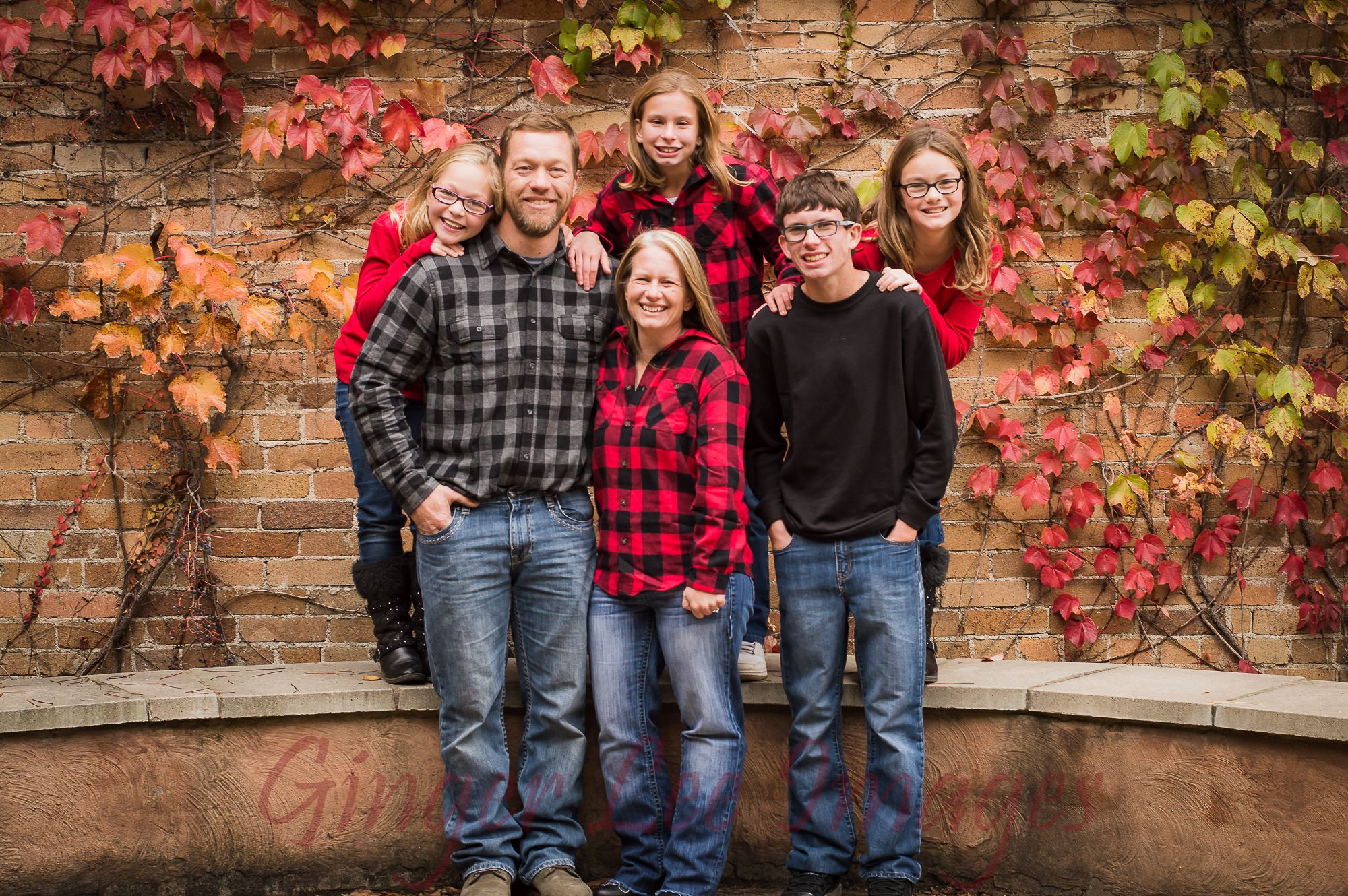 Fall Colors. Family Session | Ginger Lee Images | Pinterest | School ...