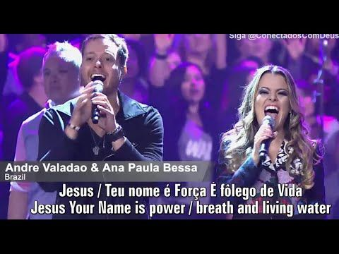 Revelation Song Feat Kari Jobe Gateway Conference Lideres De