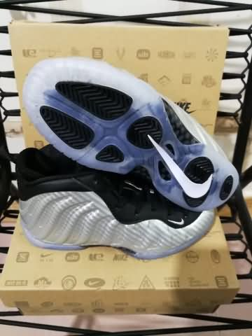 143ea00eaa7 Cheap Nike Foamposite One Kids shoes  silver Only Price  52 To Worldwide