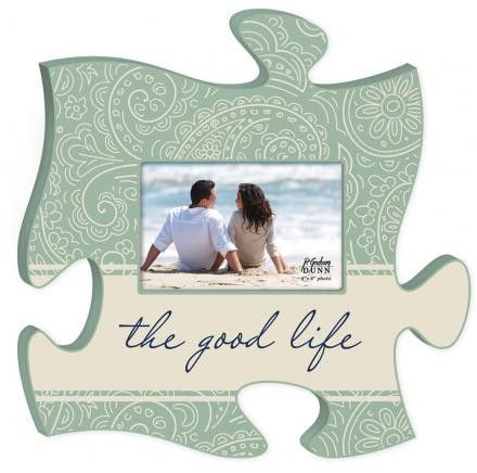 Puzzle Piece - The Good Life