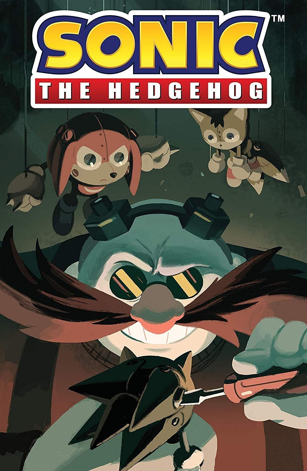 Sonic Idw Cover Issue 12 By Nathalie Fourdraine Sonic The Hedgehog Sonic Hedgehog Art