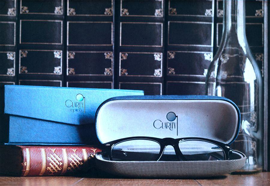 Funda Gafas - Clarity