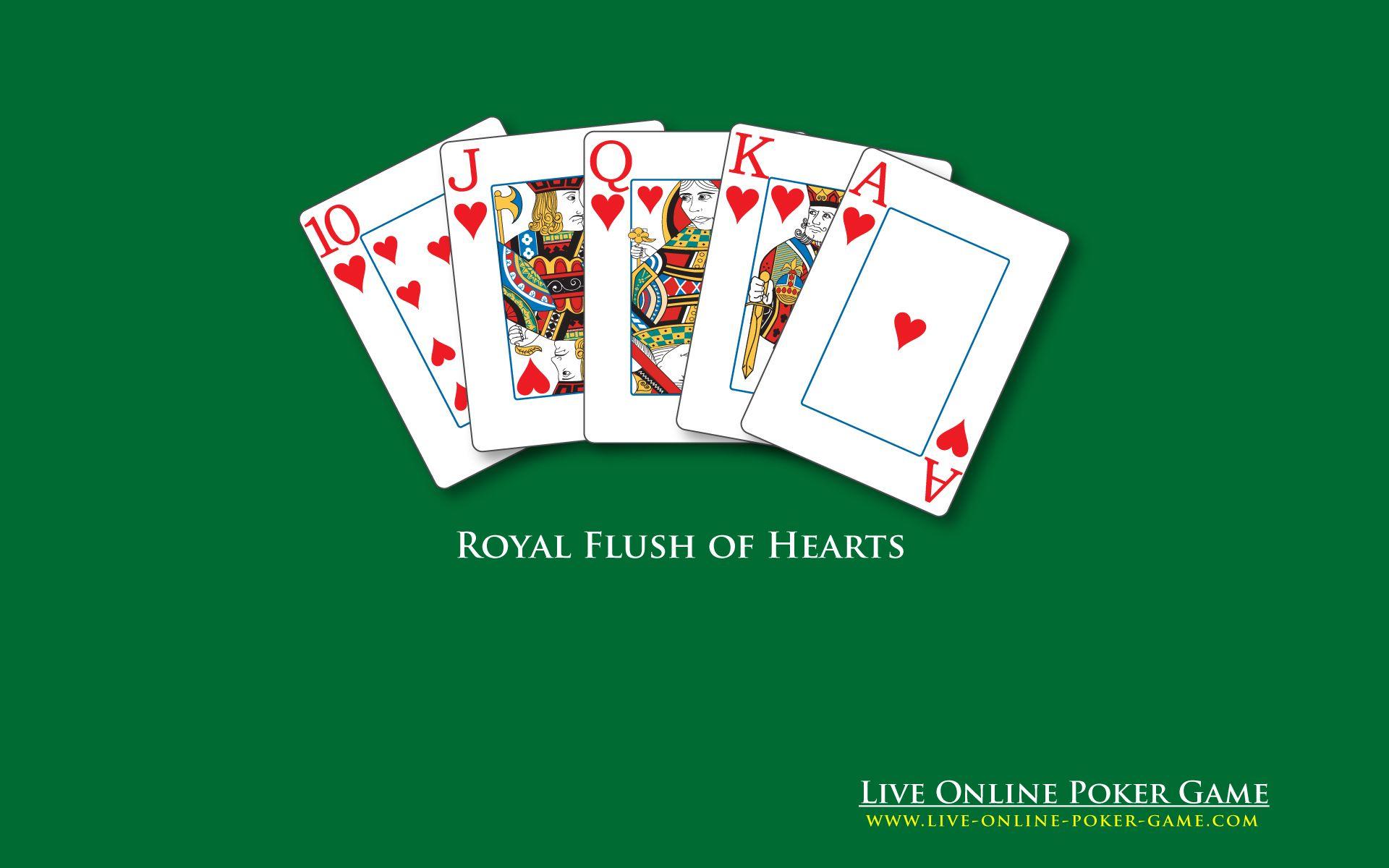 покер рабочий стол онлайн