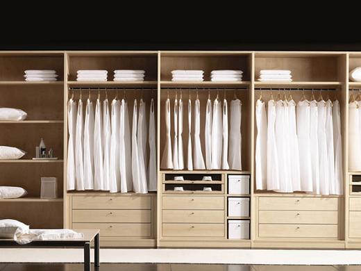 Dise o de vestidores modernos dise o de vestidores for Dormitorios minimalistas pequenos