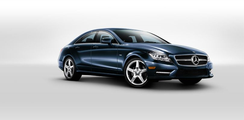 The All New Mercedes Benz Cls Luxury Car Brands Mercedes Benz Cls Mercedes