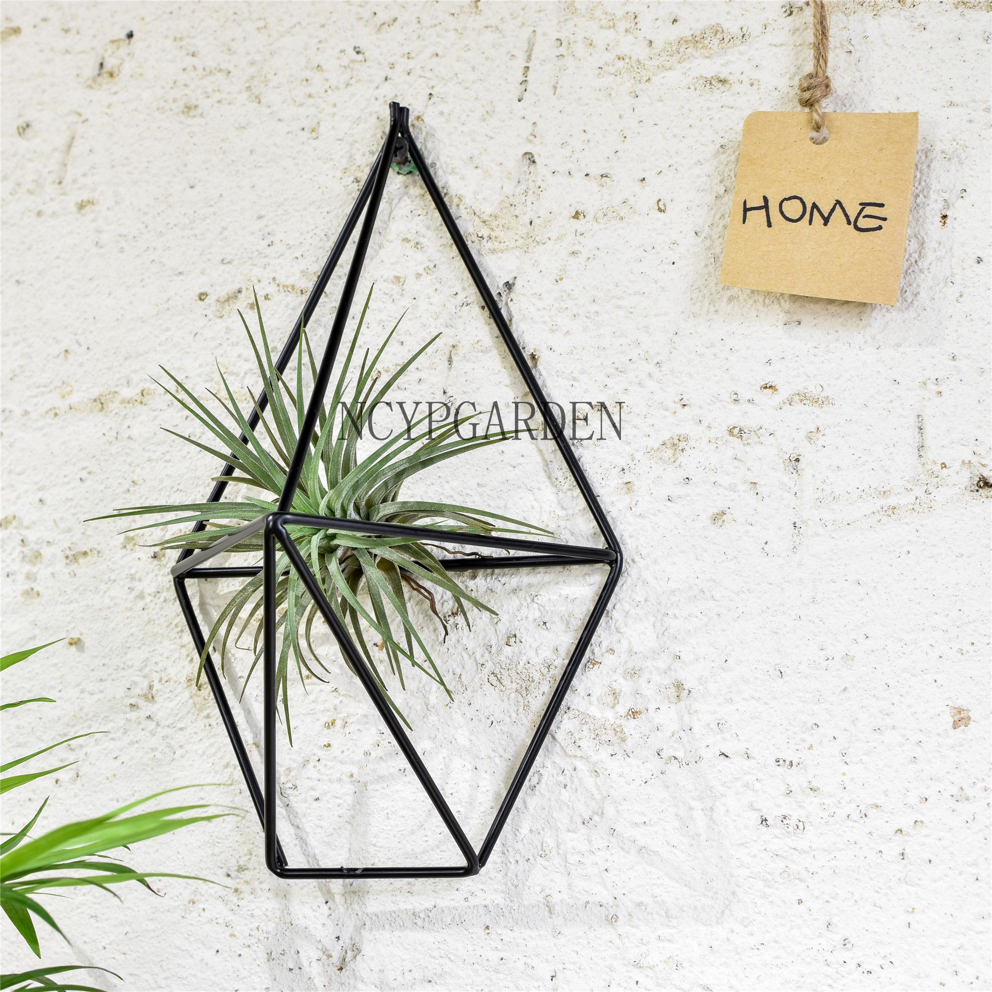 Accent Air Wall Controller Manual: Rustic Wall Mount Hanging Irregular Pentagon Geometric