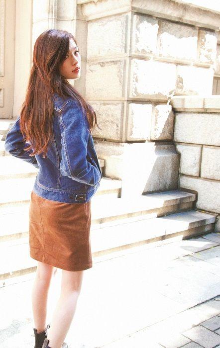 【買うべきコート】なりたいキャラで選ぼう♡ ボヘVS.女優風|NET ViVi|講談社『ViVi』オフィシャルサイト