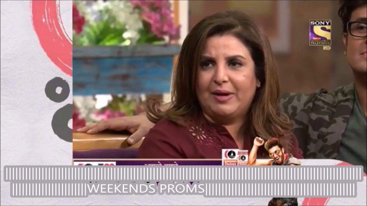 Anu Malik, Sonu Nigam, and Farah Khan on The Kapil Sharma Show | The