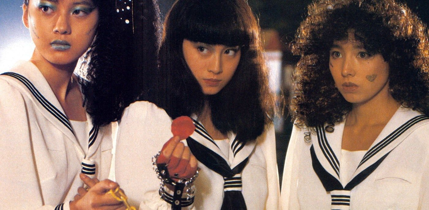 pin by zoe camina on japanese teen punks | pinterest | japanese