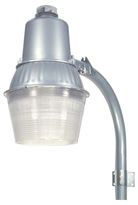 Nuvo lighting 65 025r one light energy saving 55 watt fluorescent nuvo lighting 65 025r one light energy saving 55 watt fluorescent outdoor security light with aloadofball Image collections