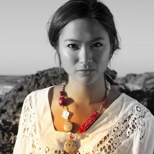 LUKA unique designer jewellery