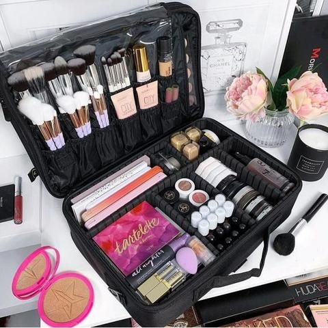 Top 15 Makeup Carrying Case for Home or Travel