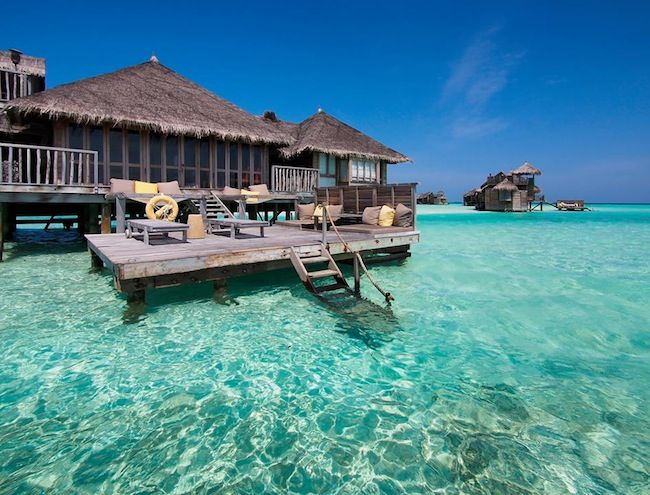 Top Spots For A Getaway In Asia