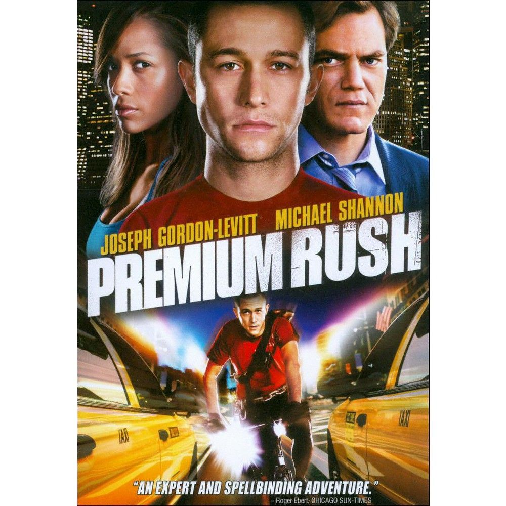 Pin By Dumm Didumm On Movie S Series I Ve Seen In 2021 Premium Rush Rush Poster Rush Movie