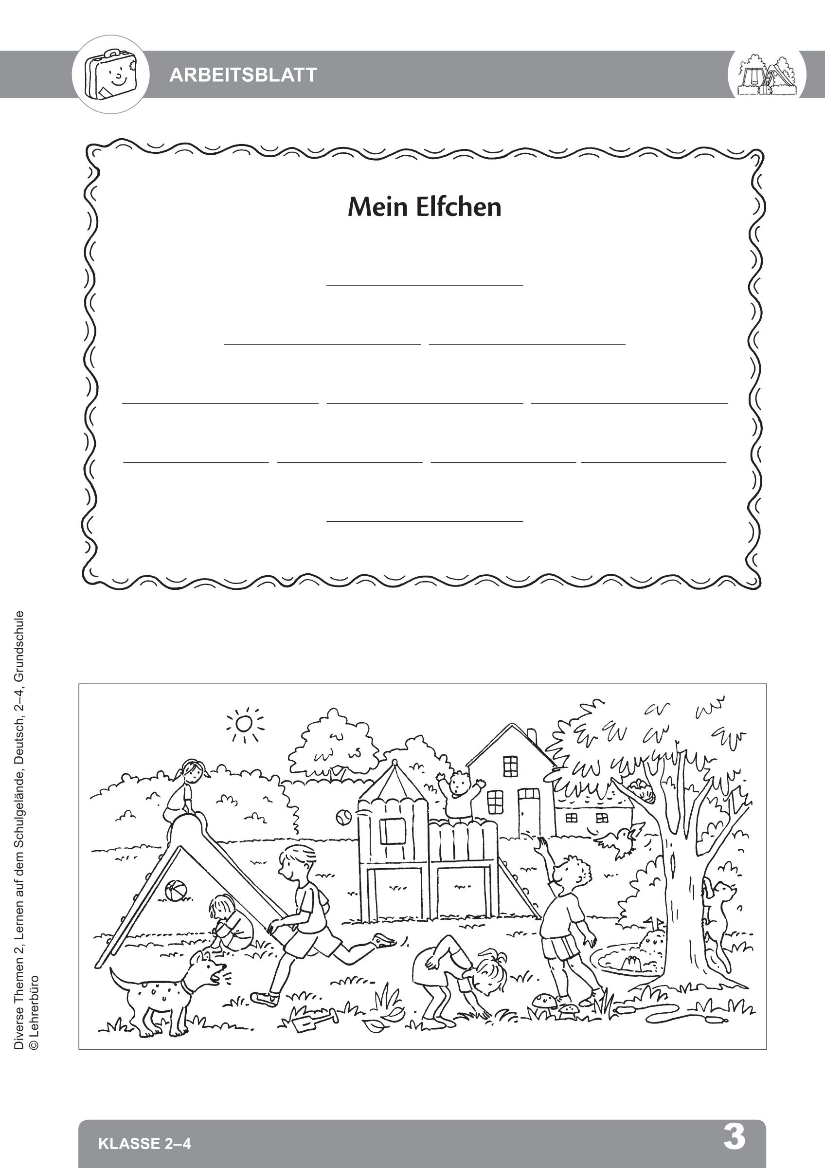 15 Arbeitsblatter Deutsch Lernen