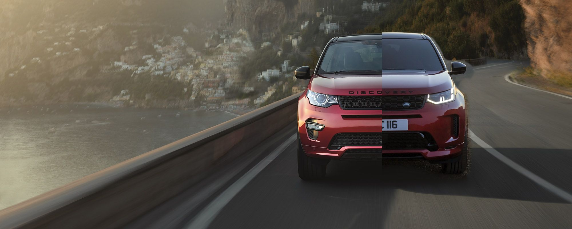 2020 Land Rover Discovery Sport in 2020 Land rover