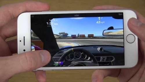 Race to the Finish Line - jocuri de racing recomandate de Apple