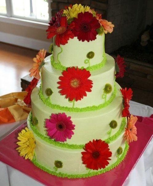 Wedding/Celebration Cake