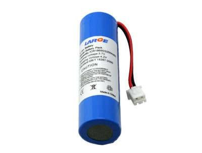 Cylindrical 3 7v 2200mah Lithium Ion Battery For Light Curing Unit Lithium Ion Batteries Battery The Unit