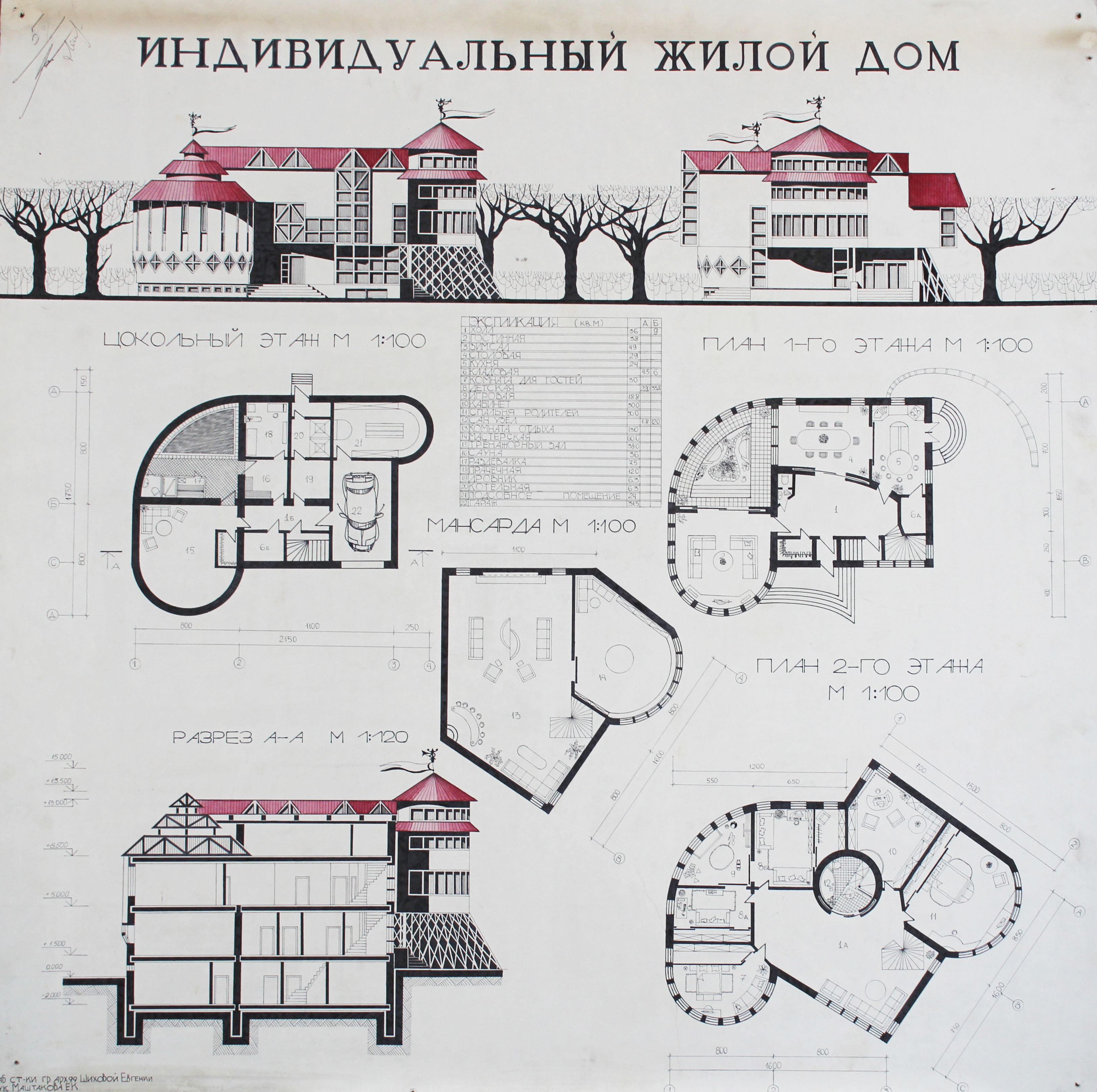 курсовая курсовая bus station and architecture курсовая