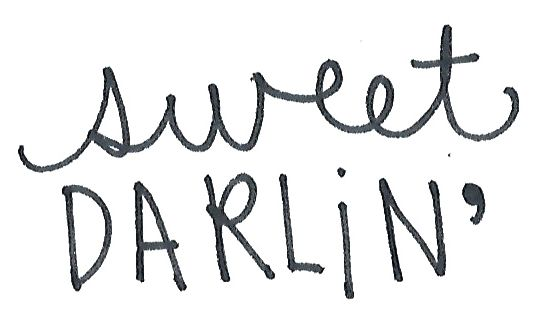 oh darlin' | Annaleigh | Southern sayings, Southern ...