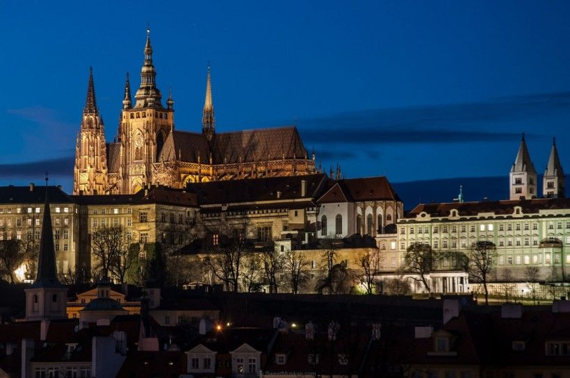 The Book of Travel » How to Spend a Perfect Day in Prague » 2