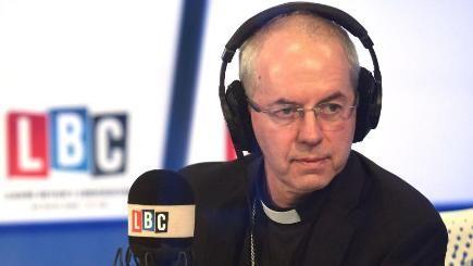 'Horrific' abuse claims against Archbishop's ex-colleague in 1982 report - BT.com